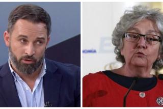 Abascal se harta de las insidias de El País contra Vox y decide vetar en sus actos oficiales a todos los medios de PRISA
