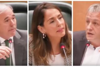 El alcalde de Zaragoza hace papilla al edil podemita por su vómito machista contra la concejal de Hacienda