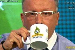 """¿Sabías que el tertuliano estafador de 'El Chiringuito"""": Gallardo era peluquero de Sabadell, no agente FIFA?"""