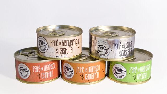 Alerta alimentaria: Sanidad avisa que no se consuman estos patés
