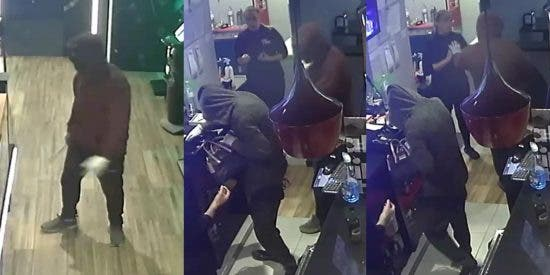 Así atracaban los ladrones murcianos del cuchillo jamonero: amenazas de muerte y robos en minutos