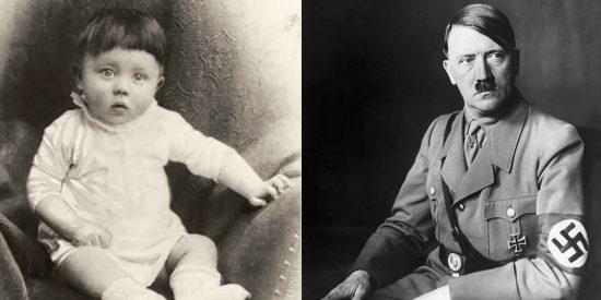 Hitler, Stalin, Pol Pot, Mao, Franco... Así fue la 'tierna' infancia de los dictadores