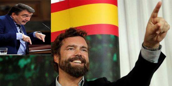 """Manuel del Rosal: """"El debate a siete dejó algunas cosas claras"""""""