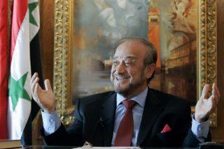 La Audiencia procesa al tío del presidente Al Assad y a sus 8 hijos por el blanquear en España más de 600 millones del expolio del tesoro arqueológico sirio
