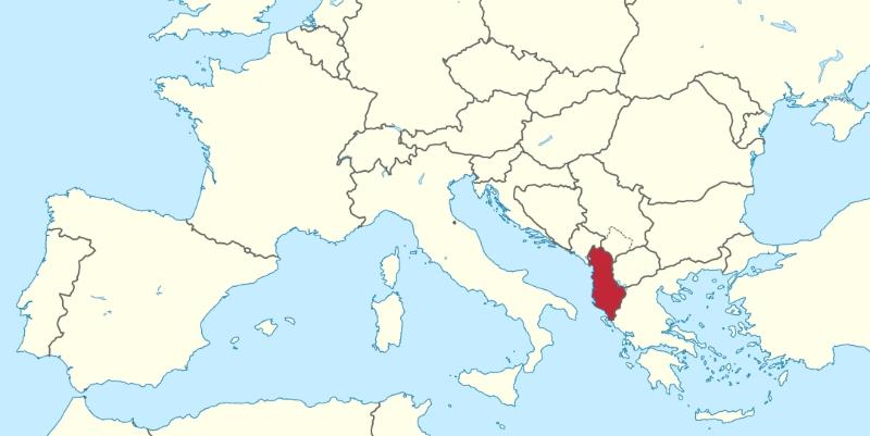 Albania: Decenas de muertos y un millar de heridos en un terremoto de magnitud 6,4