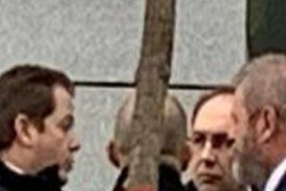 La Audiencia Nacional prohíbe  a 'Moncloa.com' y 'El Confidencial' que sigan publicando escuchas y les pide toda la información sobre el espionaje de Iberdrola a Florentino Pérez