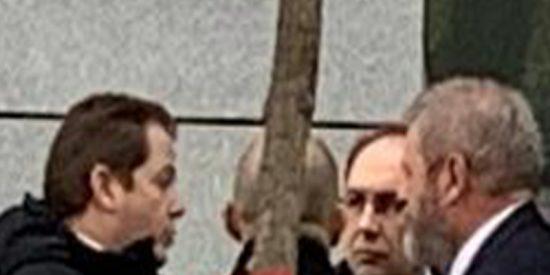 La Audiencia Nacional exige a 'Moncloa.com' y 'El Confidencial' toda la información sobre el espionaje de Iberdrola a Florentino Pérez
