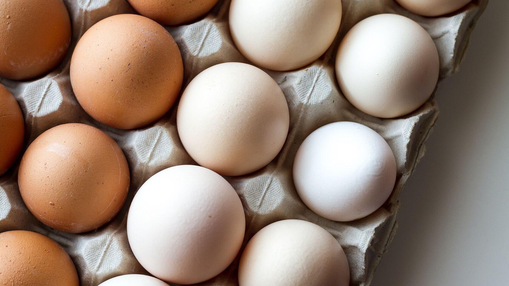 El truco infalible para saber si los huevos que te han vendido son realmente frescos