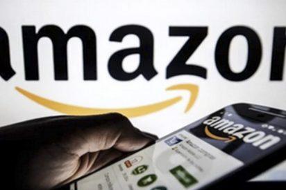 Si buscas trabajo para Navidad; Amazon puede ser tu oportunidad, hará 4.600 contrataciones