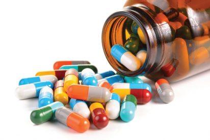 El Primer Minuto: Antibióticos
