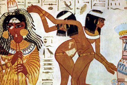 ¿Sabes cómo evitaban quedarse embarazadas en el Antiguo Egipto?