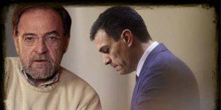 """Antonio Burgos: """"Chaves y Griñán fueron también presidentes del PSOE de Sánchez"""""""