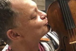 Aparece el violín del siglo XVIII que el músico se dejó olvidado en un tren hace una semana