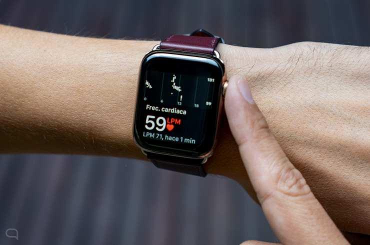Así son los tres nuevos estudios de salud de Apple: corazón, ruido y salud femenina