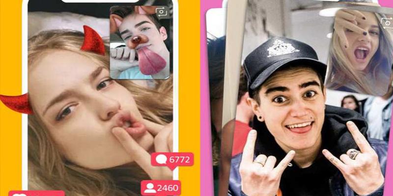 ¡Cuidado! Pedófilos están utilizando aplicaciones de chat como Holla o Skout para acosar sexualmente a menores
