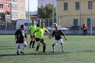 La Guardia Civil echa del cuerpo a un agente que usó su cargo de árbitro para robar a los jugadores