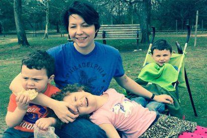 Esta madre sin entrañas mata a tiros a sus tres hijos una semana después de firmar el divorcio