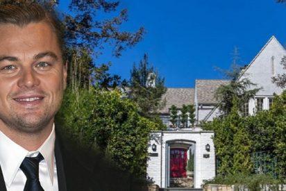 Así es el nuevo casoplón de Leonardo DiCaprio en Los Ángeles