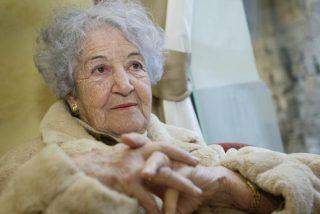 Muere a los 94 años la actriz Asunción Balaguer, la sombra dulce de Paco Rabal