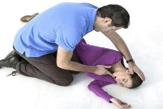 ¿Sabes cómo ayudar a alguien que está sufriendo un ataque epiléptico?