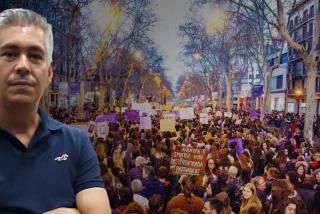 """Luis Balcarce: """"Los medios no están cumpliendo el papel de informar, sino que están ajusticiando al disidente"""""""