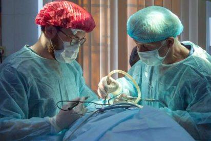 El Hospital de Nueva Jersey realiza un trasplante de riñón al paciente equivocado con el mismo nombre