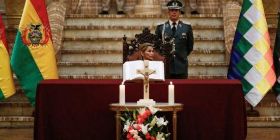 El poder de la Iglesia en América Latina, todo un calvario para dictadores populistas de la calaña de Evo Morales