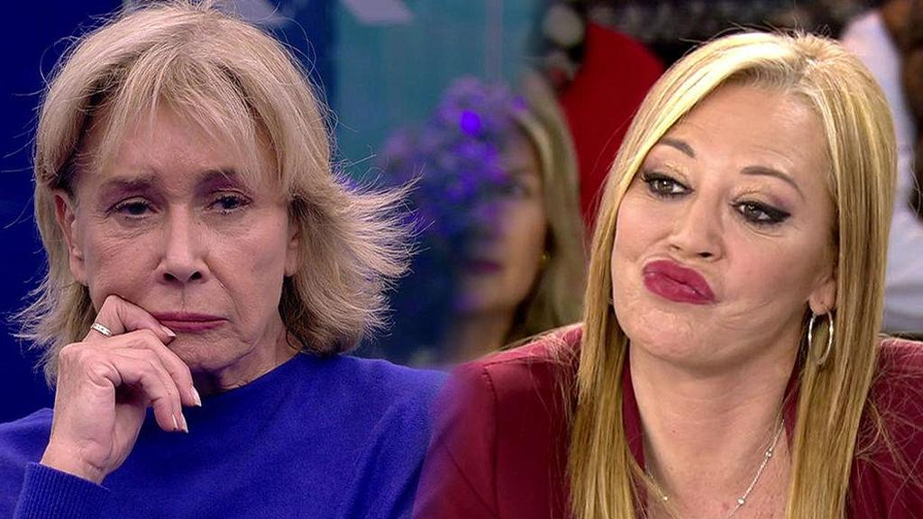 La alegría de Belén Esteban ante el fracaso de Mila Ximénez en 'GH VIP 7': ¿Merecía el tercer puesto?