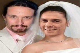 PSOE- Podemos: Una 'boda' tóxica para España