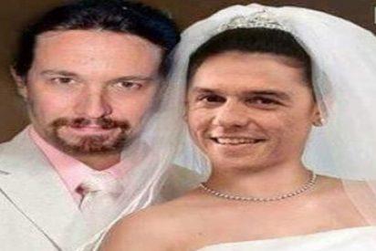 PSOE - Podemos: Una 'boda' tóxica para España