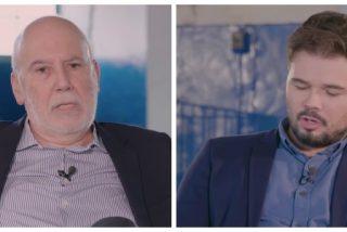 """El Quilombo / El director de La Vanguardia suplica un indulto para los golpistas: """"La sentencia fue muy dura"""""""