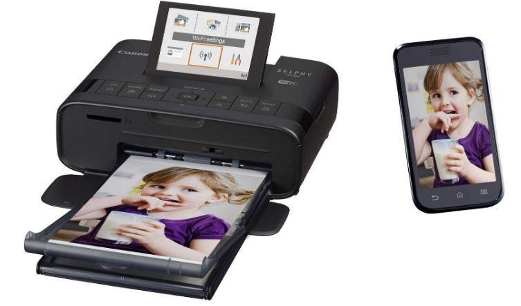 Mejor impresora fotográfica doméstica 2019