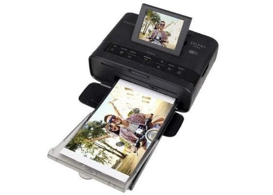 Mejor impresora fotográfica doméstica