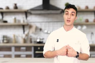 LISTAS PD / 5 consejos para ahorrar tiempo en la cocina