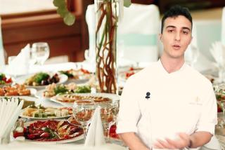 LISTAS PD / 5 consejos para hacer un banquete sin volverte loco