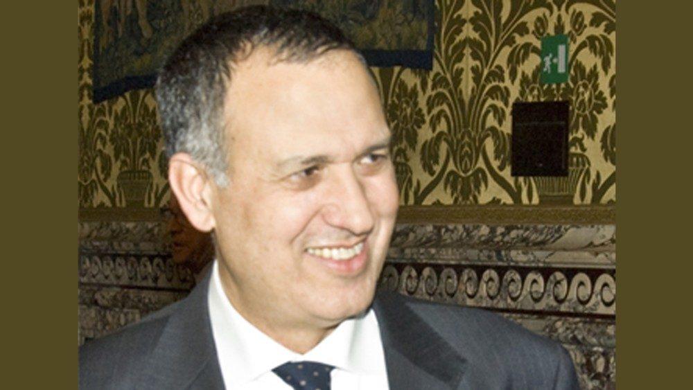 Carmelo Barbagallo es nombrado presidente de la Autoridad Financiera del Vaticano