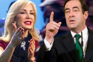"""Carmen Lomana saca del armario al ex ministro socialista Jose Bono: """"Es homosexual, como su hijo"""""""