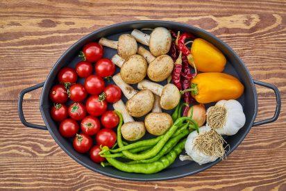 Peso: recetas healthy para un 'piscolabis' de media tarde sin saltarse la dieta