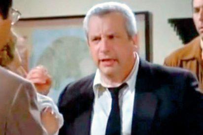 El cuerpo de Charles Levin, actor de la serie 'Seinfeld', apareció devorado por buitres