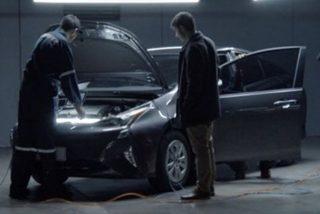 ¿El coche eléctrico tan seguro como un coche de combustión?