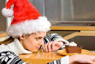 6 trucos para evitar subir kilos en Navidad