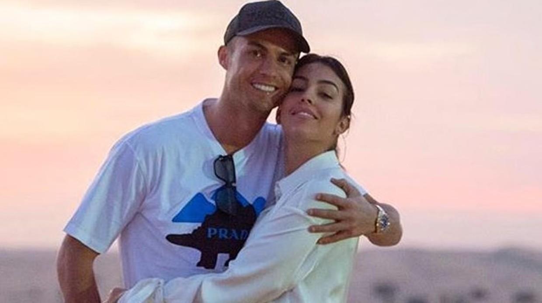 El dardo envenenado que Georgina mandó a Ancelotti tras el fichaje de Cristiano por el United