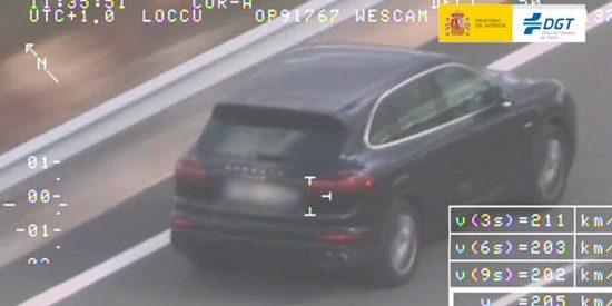 Por esta 'chapuza' de la DGT te puedes librar de una multa de 300 euros por exceso de velocidad