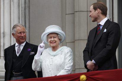 IsabeI II, Reina 'eterna' de Inglaterra, se jubila a los 95 años y dejará el trono al Príncipe Carlos con un buen carro de años encima