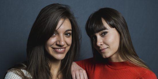 Aitana y Ana Guerra dejan sin palabras a todo el mundo por los vestidos de infarto que lucieron con desparpajo en 'LOS40 Music Awards'