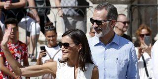 El atrevido estilismo de la reina Letizia en Cuba con el que ha arrasado (gracias a un gran acierto en sus pies)