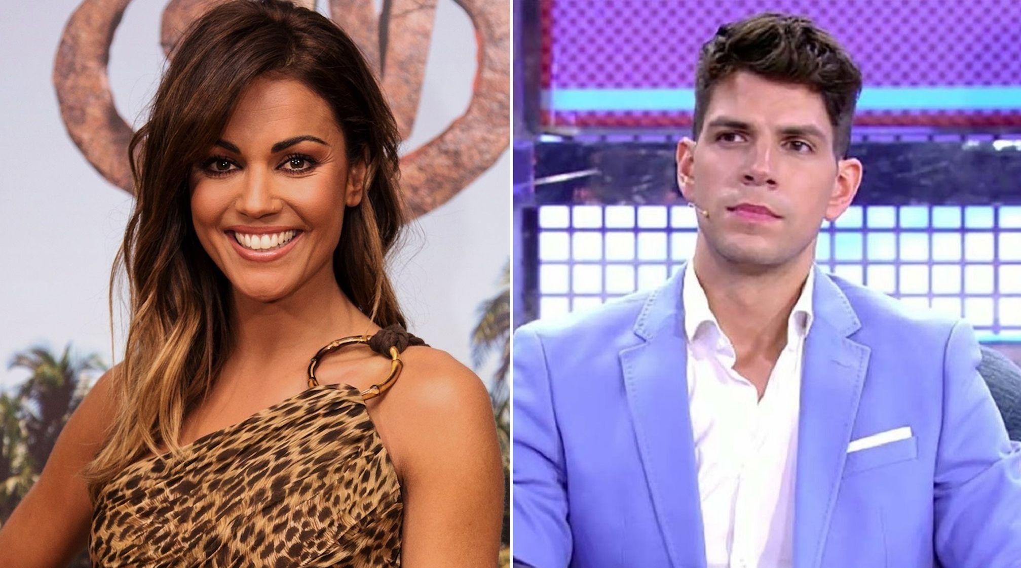 Todo apunta a que Lara Álvarez es la presentadora de Telecinco con la que Diego Matamoros habría sido infiel a su mujer