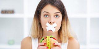 ¿Sabías que hacer dieta engorda?