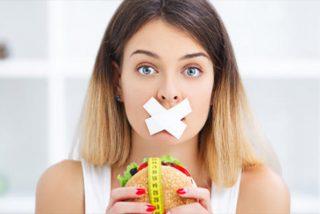 ¿Sabías que hacer dieta engorda? ¡Cambia de hábitos!