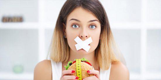Los tres mejores trucos para adelgazar sin esfuerzo